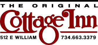 Cottage Inn Delivery by Original Cottage Inn