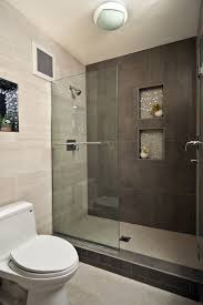 Shower Ideas For A Small Bathroom Modern Bathroom Design Ideas With Walk In Shower Small Bathroom