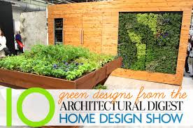 best home design shows 10 of the best green home designs spotted at the architectural