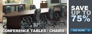 Office Furniture Conference Table Discount Office Furniture Desks Chairs Conference Tables