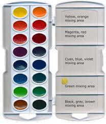 watercolor sets for kids john muir laws