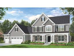 House Plans Traditional 282 Best House Plans Images On Pinterest Country House Plans
