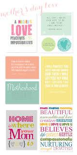 free mother u0027s day printables u2013 scrap booking