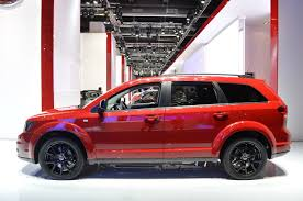 fiat freemont 2017 2017 fiat freemont black code review and price 2018 2019 car