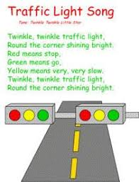 How To Play Red Light Green Light Traffic Light Song Best Of Back To Starting The