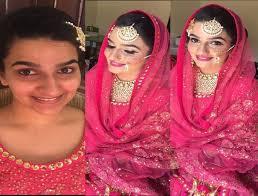 makeup artist in makeup artist in chandigarh weddingplz