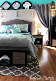 Better Homes Headboard by 15 Imaginative Ways To Decorate The Foot Of Your Bed Top
