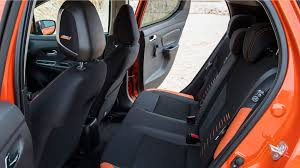 nissan 2017 nissan micra 2017 review by car magazine