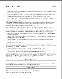 Marketing Executive Resume Sample by Senior Marketing Executive Resume Packcriticism Gq