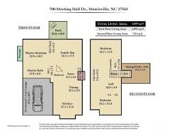 700 meeting hall dr morrisville nc 27560 mls 2140016 redfin