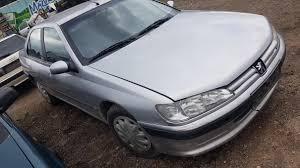 peugeot 406 2003 parduodamos pigios ir geros automobilio peugeot 406 1 9l66kw