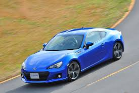 car subaru brz 2013 subaru brz sports car comes offering unique driving experience