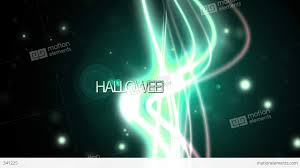 halloween design background halloween particle background spooky fantasy stock animation