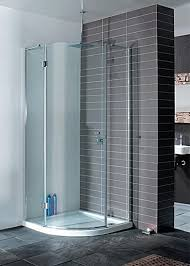 900mm Shower Door Simpsons Design Quadrant Single Door Shower Enclosure 900mm