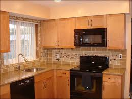 Kitchen Glass Backsplash Kitchen Tempered Glass Backsplash For Kitchen Glass Backsplash