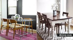 diy dining room table diy dining room tables