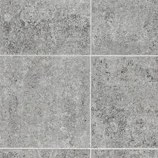 rhinofloor options tiles kiev mid grey 5762015 cushioned vinyl
