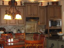 Special Kitchen Cabinets Lynda Bergman Decorative Artisan Special Tuscan Finish I Painted