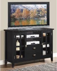 tall tv cabinet with doors modern tall tv stands regarding winter sale wyndenhall stratford