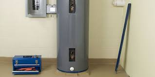 how to install an electric water heater easily