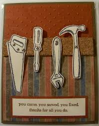 50 best tool cards images on pinterest masculine cards cards