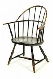 High Back Windsor Armchair Windsor Chair Ebay