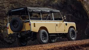 old land rover defender cool u0026 vintage land rover will make you want to head out in search