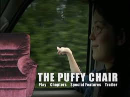 Puffy Chair The Puffy Chair Dvd Talk Review Of The Dvd Video