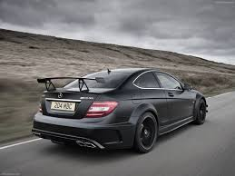 mercedes clk amg black series mercedes c63 amg coupe black series 2012 pictures