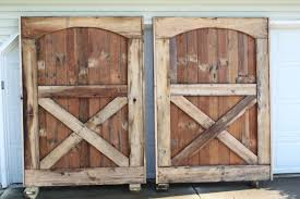 diy barn door cabinets barn doors are up we have closure old world garden farms
