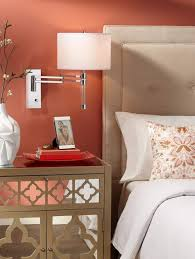 Bedroom Wall Lamps Swing Arm 10 Best Swing Arm Wall Lamps For The Bedroom My Paradissi Swing