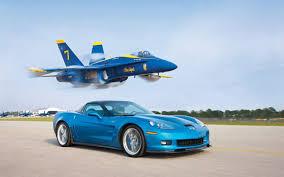 camaro zl1 vs corvette zr1 blue vs blue drag race corvette zr1 vs f a 18
