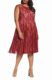 Red Cocktail Dress Plus Size Women U0027s Cocktail U0026 Party Plus Size Dresses Nordstrom