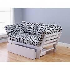 white futon frames foter
