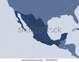mexico in the world map mexico map vector free vector stock graphics images