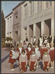oakland high school yearbook explore 1966 st elizabeth high school yearbook oakland ca