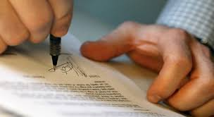 5 contoh surat perjanjian jual beli yang baik dan benar beserta
