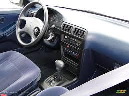 nissan sentra interior 2017 blue interior 1994 nissan sentra xe sedan photo 41560515