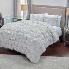 Light Comforters Comforters Bedding The Home Depot