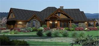 style ranch homes house plans and home floor plans at the plan collection