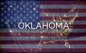 Flag Of Oklahoma State Laws Oklahoma Echo Connection