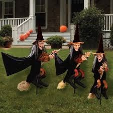 Diy Outdoor Decorations For Halloween by Halloween Decorations Diy Yard Good Halloween Decorations