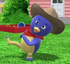 image disguise cowboys jpg backyardigans wiki fandom