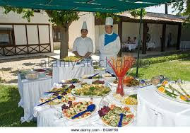 abundance buffet people stock photos u0026 abundance buffet people