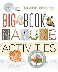 nature activities images The big book of nature activities a year round guide to outdoor jpg