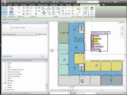 floor plan area calculator revit architecture defining and displaying areas and area plans