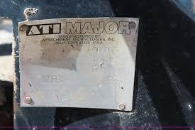 2003 ingersoll rand vr642b telehandler item i5791 sold