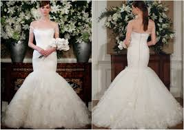 mermaid style wedding dress mermaid style wedding gowns to swoon