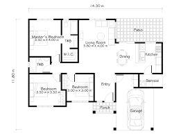 one story house blueprints one story house plans like small house designs series shd 2014009