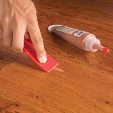 wood laminate vinyl putty consolidated